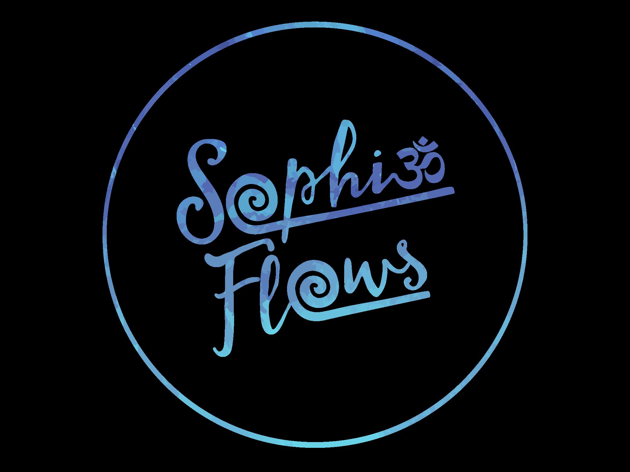Sophie Flows